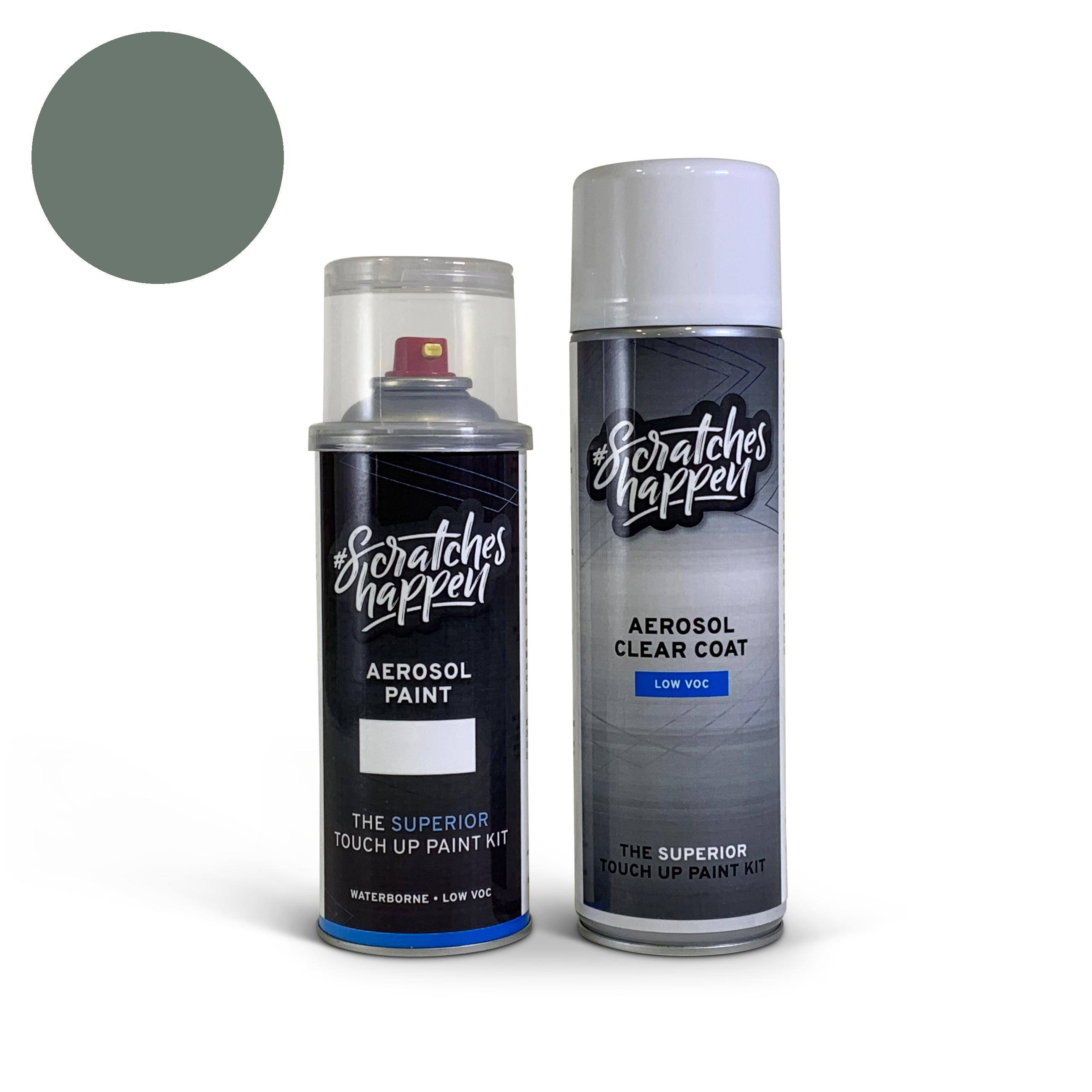 Acura/Honda Polished Metal (NH-737M) Touch Up Paint