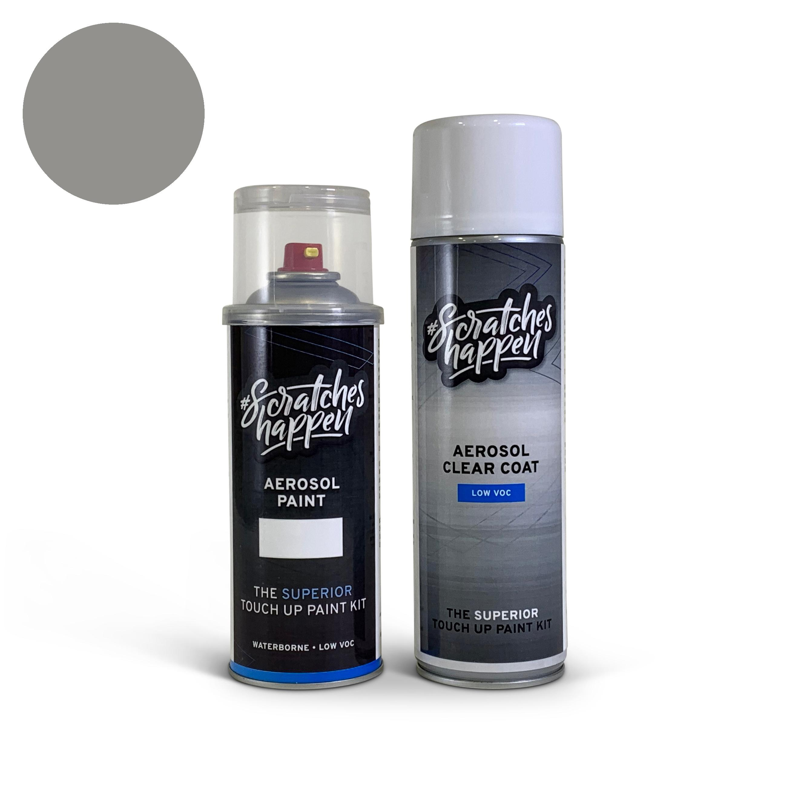 Acura/Honda Magnesium (NH-675M) Touch Up Paint