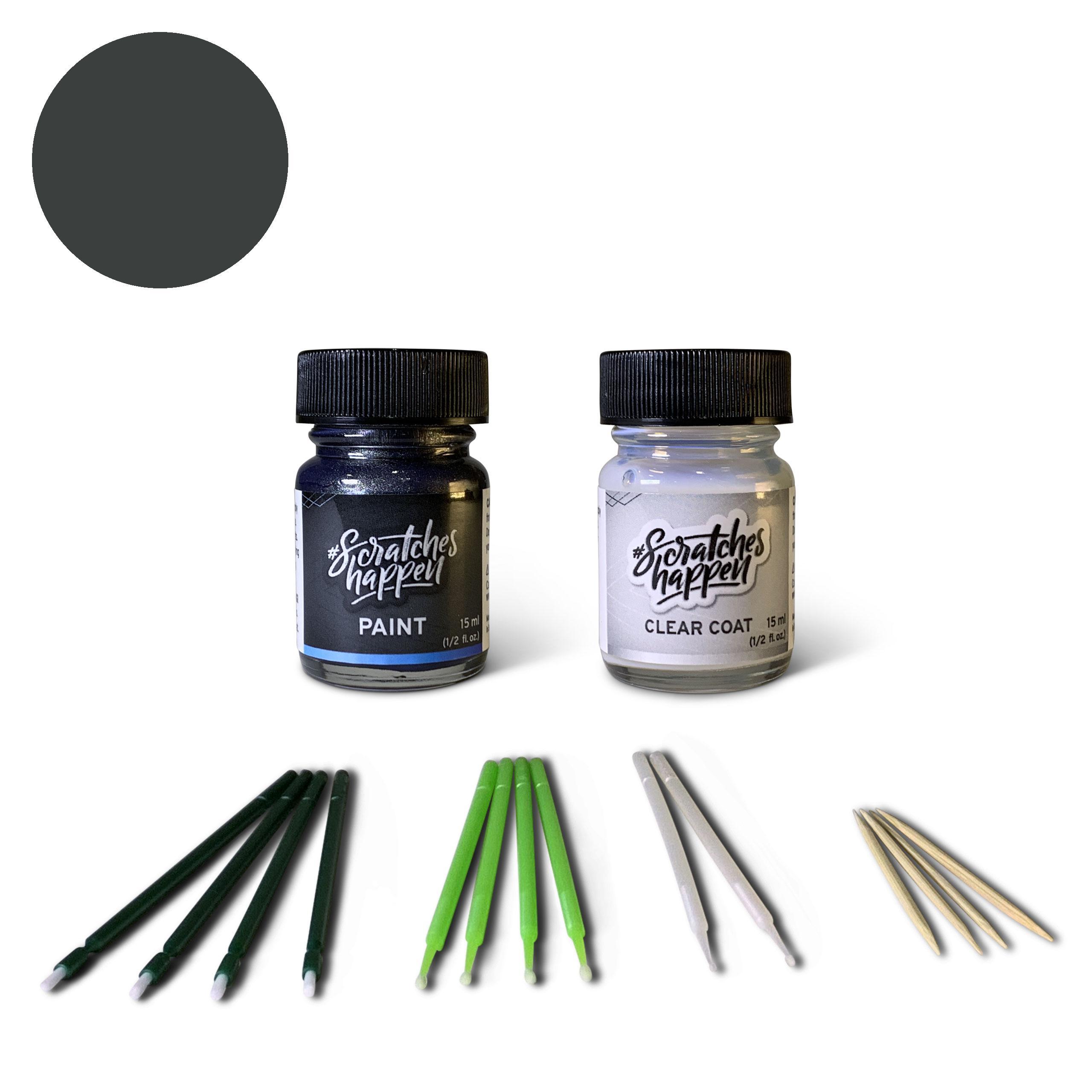 ScratchesHappen® Touch Up Paint Kit (Bottle - Essential)